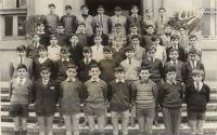 El rito de la foto escolar en Maristas