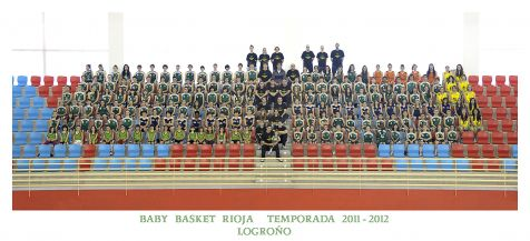 BABY BASKET RIOJA EN LOBETE