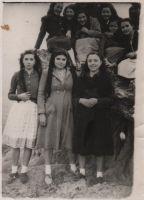 Semana Santa en Arnedo en 1952