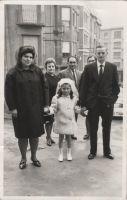 De Primera Comunión en Arnedo en 1968