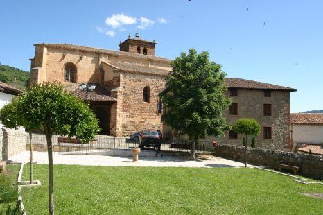 Iglesia STº Juliana y Stª Basilisa