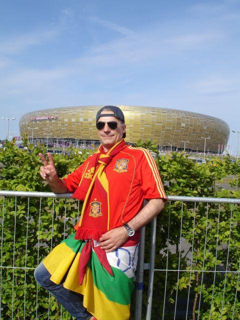 Gdansk Arena