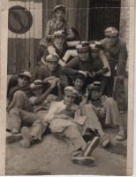 Fiestas en Arnedo...en 1974