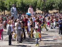 Fiestas de Gracias 2012