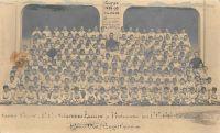 Escolapios de Logroño, hace 80 años