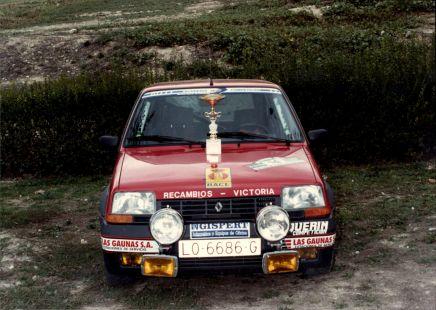 Criteum de Rioja 1986