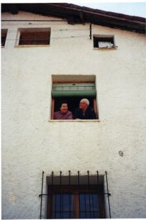 Avelino y Julia (Ojacastro)