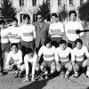 Antiguos futbolistas del Loyola