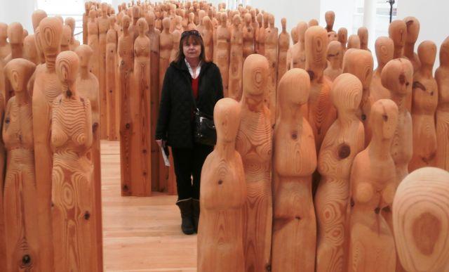 Ejercito de madera (Wurth)