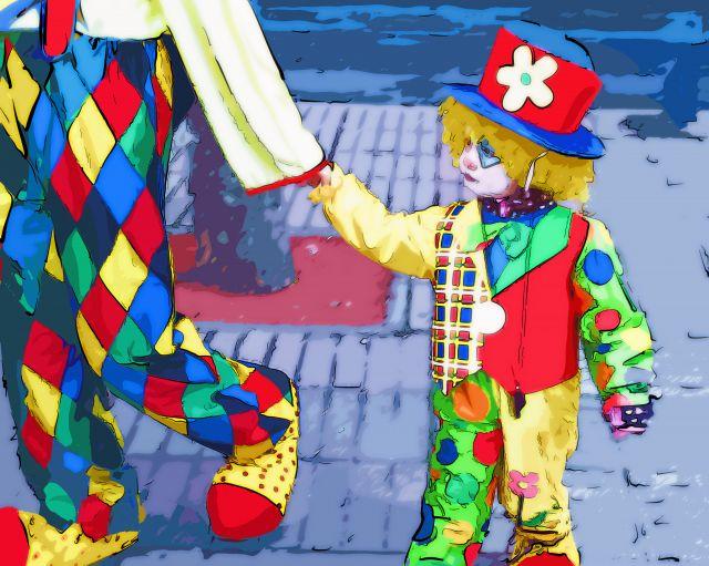 Carnaval de Albelda de Iregua