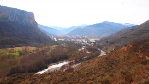 Valle del Oja (Ezcaray )