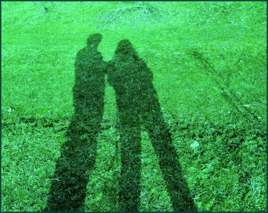 La pareja (Ojacastro)