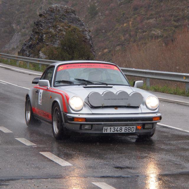 Rallye de Clasicos Arnedillo