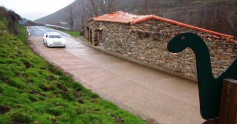 Rallye de Clasicos Enciso