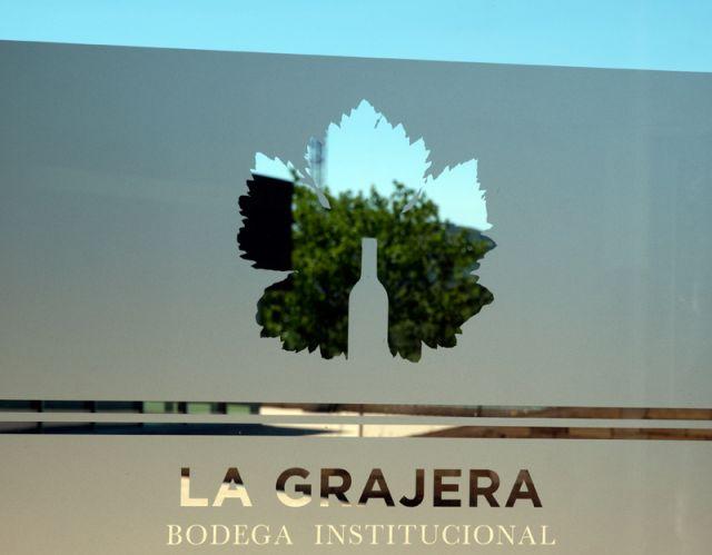 Bodega La Grajera