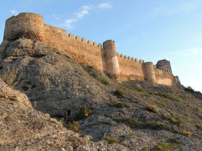 Castillo Clavijo