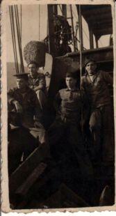 Marineros riojanos (1945)