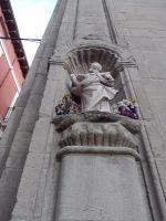 San Agustin manco
