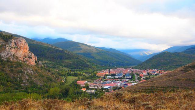 Valle de Ezcaray