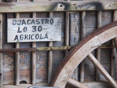 Matricula Agricola de Ojacastro