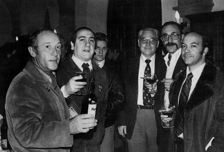 Cenicero, 1981: Salón   de Otoño