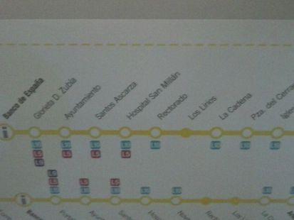 San Millán existe para los autobuses
