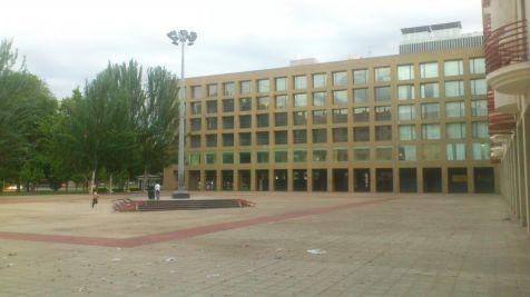 Vaya plaza