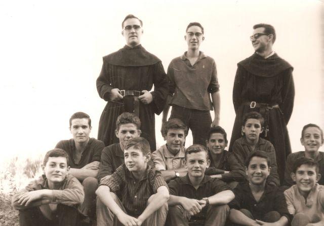 Estudiantes de Logroño, de excursión