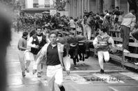 San Mateo 94, encierros por Portales