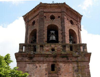 Torre de la Iglesia El Salvador