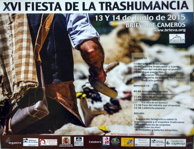 Feria de la Trashumancia 2015